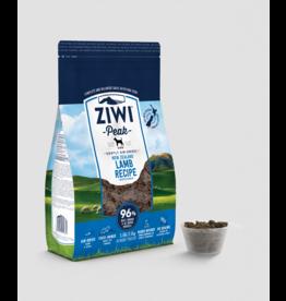Ziwi Ziwi Dog Air Dried Lamb Recipe