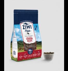 Ziwi Ziwi Dog Air Dried Venison Recipe