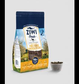 Ziwi Ziwi Dog Air Dried Chicken Recipe