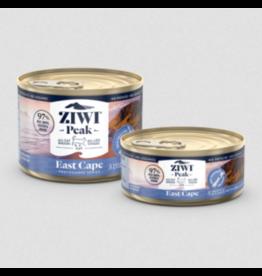 Ziwi Ziwi Cat Provenance East Cape
