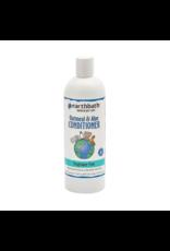 Earthbath Earthbath Oatmeal and Aloe Conditioner Fragrance Free 16oz