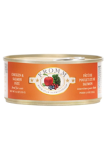 Fromm Family Foods Fromm Cat Chicken and Salmon Pate 5.5oz