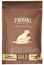 Fromm Family Foods Fromm Dog Gold Weight Management