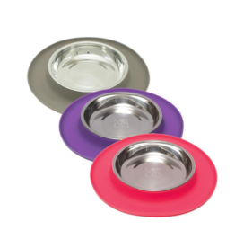 Messy Mutts Messy Cats Single Silicone Feeder