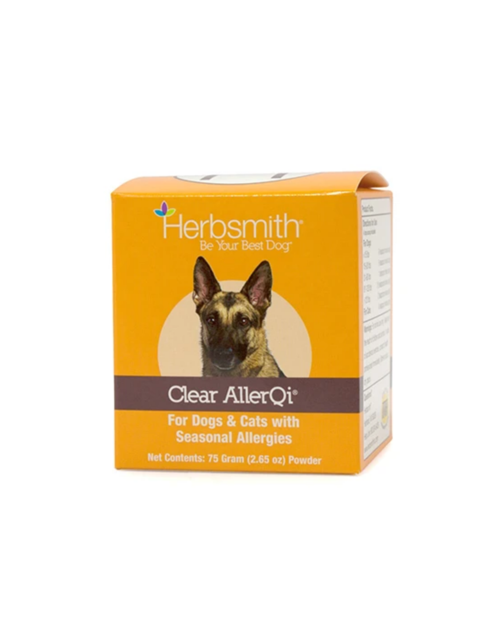 Herbsmith Herbsmith Clear AllerQi 75g