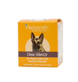 Herbsmith Herbsmith Clear AllerQi 75g