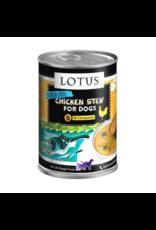 Lotus Pet Food Lotus Dog Chicken Stew 12.5oz