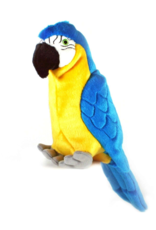 Fluff and Tuff Fluff and Tuff Jimmy the Parrot