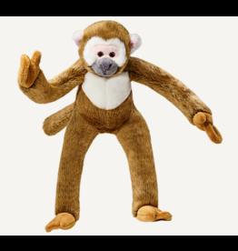 Fluff and Tuff Fluff and Tuff Albert the Monkey