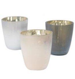 Roost Mineral Tea Light Holder