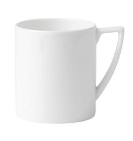 Wedgewood Jasper Conran White Bone China Mini Mug