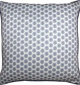 Pillow Decor Big Islands Sand Dollar 26x26