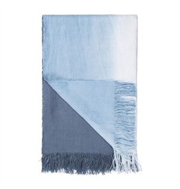 Designer's Guild Padua Sky Throw