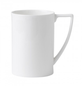 Wedgewood Jasper Conran White Bone China Mug