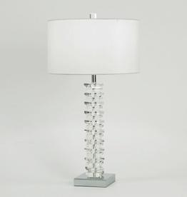 Flow Decor Bourne Table Lamp