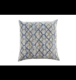 Indaba Stonewashed woven Blue and Gray