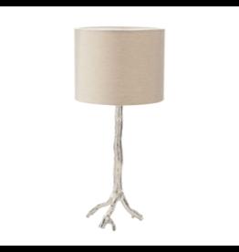 Elk Tree Branch Lamp