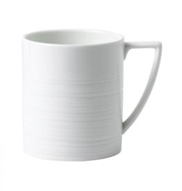 Wedgewood Jasper Conran White Strata China Mug