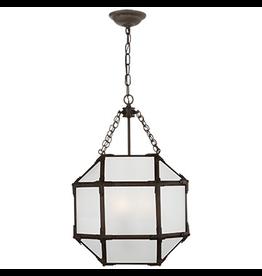 Visual Comfort Morris Small Lantern AZ