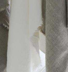 Linen Way Amity Bath Towel White