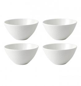 Wedgewood GIO Dip Bowl - Set of 4