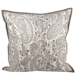 Pomeroy Paisley Pillow 20x20