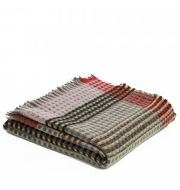 Wallace Sewell Hyde Wool Throw