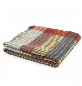 Wallace Sewell Hampstead Wool Throw