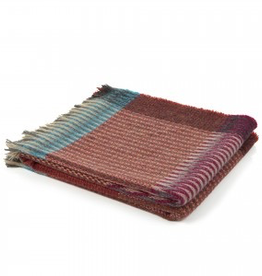 Wallace Sewell Rona Wool Throw