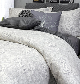 Alamode Millbrook Euro Sham with Feather Filler