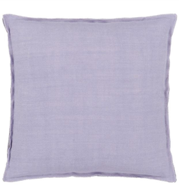Designer's Guild Brera Lino Heather Cushion