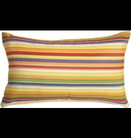 Pillow Decor SUNBRELLA CASTANET BEACH REC 12X20