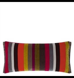 Designer's Guild Lambusa Cushion Pimento