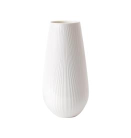 WWRD White Folia Vase Tall