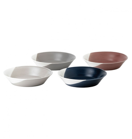 WWRD Bowls of Plentry Large, Set of 4