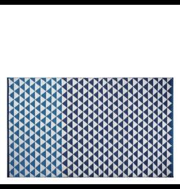 Designer's Guild DG Biscayne Cobalt Runner 36X60