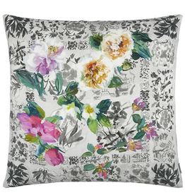 Designer's Guild Designer Guild Majolica Slate Cushion