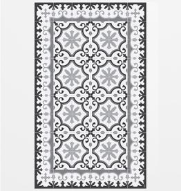 "Locus Vie Hidraulik Avenir Floor Mat - Oversized Mat (2'11"" x 4'11"")"