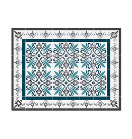 Locus Vie Hidraulik Viladomat Rectangular Placemats (set of 6)