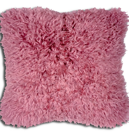 Alamode Khulan Rose Cushion with feather filler