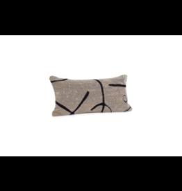 Bonavista Eva Jacquard Cushion 12 x 22