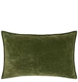 Designer's Guild Rivoli Moss Cushion 50x30 cm