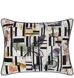 Designer's Guild Lovely Escape Multi Cush  60x45cm