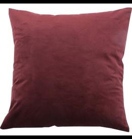 renwill Scarlet Cushion 20x20