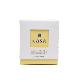Aromasource Jasmine Tea Shea butter soap