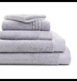 St. Geneve Puro Face Towel Silver