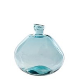 Indaba S Miguel Recycled Bottle Blue- Gray