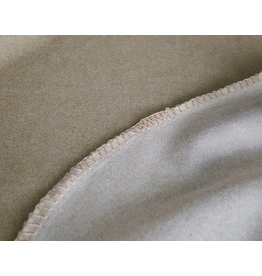 St. Geneve Patrizia Latte Throw