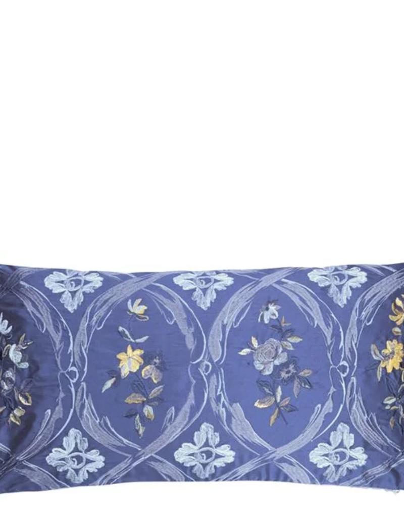 Designer's Guild DG Carrack Sapphire Cushion