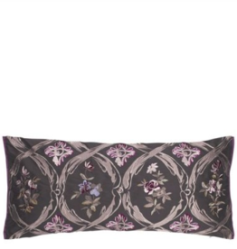 Designer's Guild Designer's Guild  Heather Embroidered Cushion